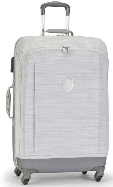 Тканевый чемодан Kipling SUPER HYBRID M K16012_L66, 69 л.