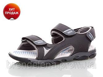 Стильні босоніжки-сандалі для підлітків р (36-41)
