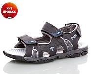 Стильные босоножки-сандалии для подростков р (36-41)