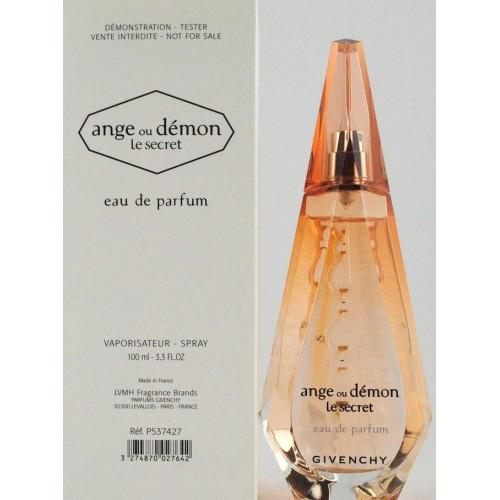 TESTER женский Givenchy Ange Ou Demon Le Secret Eau De Parfum 100 мл.