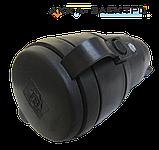 Розетка каучуковая переносная 220В 16А BEMIS (BK1-1402-2311), фото 6