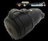 Розетка каучуковая переносная 220В 16А BEMIS (BK1-1402-2311), фото 4