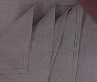 Льняное полотенце для бани 100х145, оршанский лен