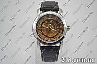 Мужские часы механика Rolex Ролекс Скелетон, фото 1