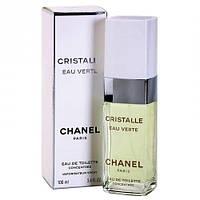 Туалетная вода для женщин Chanel Cristalle Eau Verte 100 мл