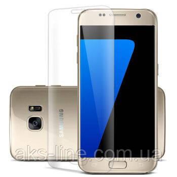 Защитное 3D стекло Mocolo для Samsung G935F Galaxy S7 Edge, фото 1