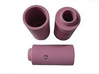 Керамическое сопло-; №12 (NW 19,5 мм / L 50,0 мм) для горелок ABITIG®GRIP/SRT 17, 26, 18, SRT 17V, SRT 17FXV S