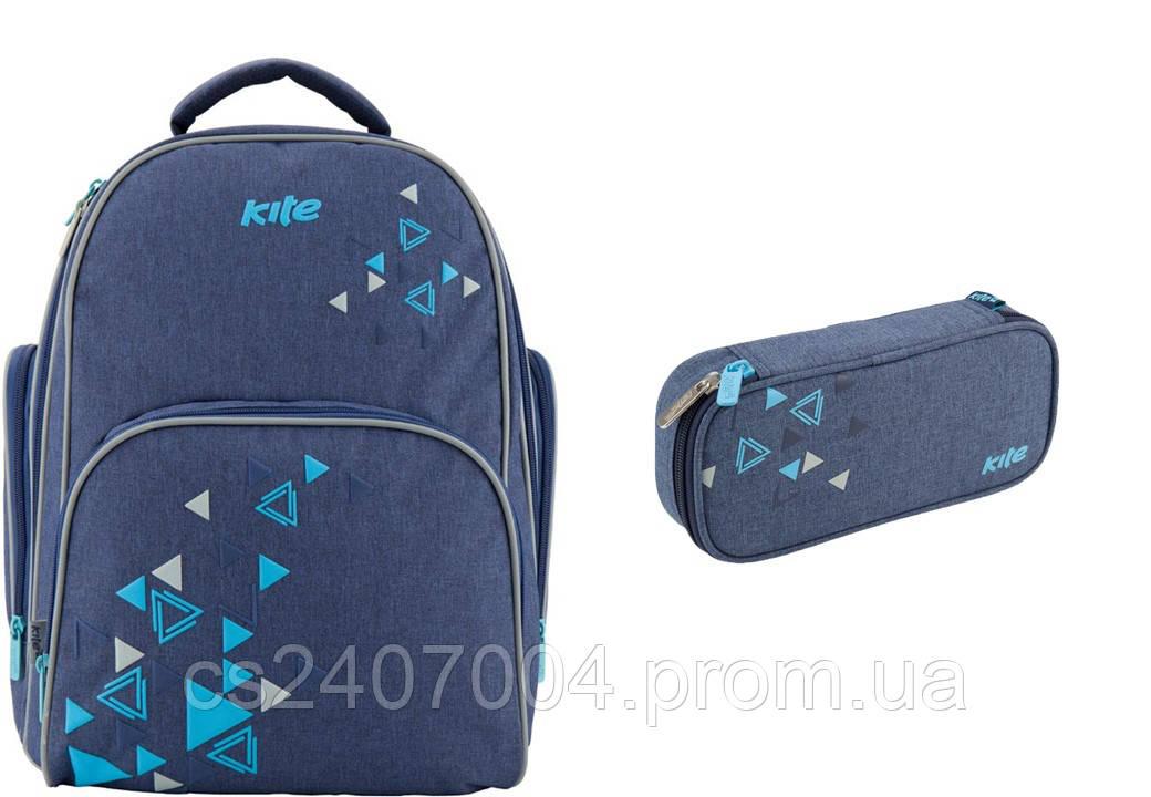 d2275a61d06b Комплект школьный. Рюкзак