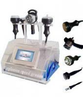 Аппарат Slim-2 Кавитация, Вакуумный массаж с RF-лифтингом, биполярный рф лифтинг лица и тела, био-токи, фото 1