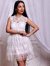 Платье нарядное , фото 3
