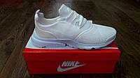 Кроссовки Оригинал Nike White Full новая коллекция
