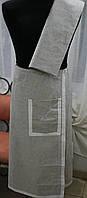 Набор для сауны лен/хлопок, килт + полотенце
