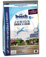 Корм Bosch (Бош)  JUNIOR MAXI  для собак Юниор Макси 1 кг