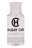 Гель  для волос и тела 2в1 одноразовый 30 мл для гостиниц (от 100 шт)