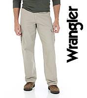 Брюки мужские-карго Wrangler(США)/W32xL32/100% хлопок/Оригинал из США