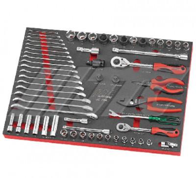 Набор инструментов (2 секция)  UE2060 JTC