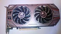 Видеокарта GeForce GTX 750Ti 2GB 2048mb GDDR5