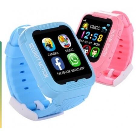Смарт-часы Smart Watch К3, часы смарт вач К3, электронные умные часы, смарт часы Акция!, реплика, отличное качество