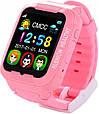 Смарт-часы Smart Watch К3, часы смарт вач К3, электронные умные часы, смарт часы Акция!, реплика, отличное качество, фото 2
