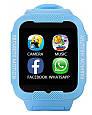 Смарт-часы Smart Watch К3, часы смарт вач К3, электронные умные часы, смарт часы Акция!, реплика, отличное качество, фото 3