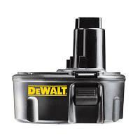 Аккумулятор NiCd, 14.4 V, 2,4 А/ч, 3000 циклов, DeWALT DE9092.