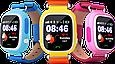 Смарт-часы Smart Watch Q90, часы смарт вач Q90, электронные смарт часы, смарт часы Акция!, реплика, отличное качество, фото 9