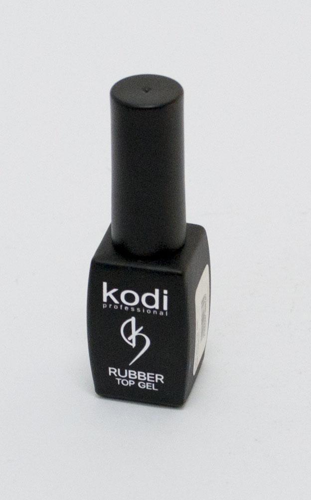 Каучуковое верхнее покрытие для гель-лака KODI-7