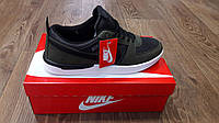 Кроссовки кеды мужские  Nike Air хаки 3 цвета (копия)