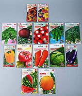 """Семена (баклажан, сорт """"Алмаз"""", пакет 0.5г, созревание 110-150 дней, Украина)"""