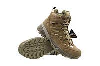 """Ботинки демисизонные трэкинговые  Mil-Tec Squad Boots 5 Inch """"Multicam"""""""
