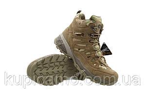 """Ботинок """"Mil-Tec"""" Squad Boots 5 Inch """"Multicam"""" Германия"""