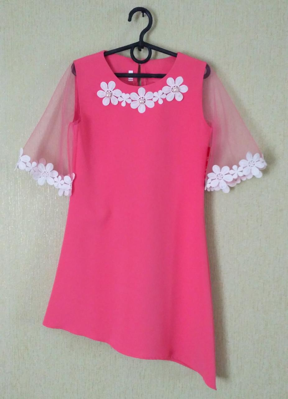 cbc7dcd2762 Нарядное летнее платье для девочек. - Интернет -магазин