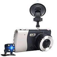Видеорегистратор X600 с выносной камерой