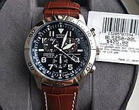 Часы хронограф Citizen Eco-Drive Titanium BL5250-02L, $425 по каталогу Ситизен