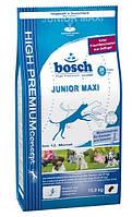 Корм Bosch (Бош)  Junior Medium для собак Юниор Медиум 15 кг