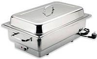 """Мармит электрический Chafing Dish """"SilverLine"""" 1/1 GN Bartscher 500831"""