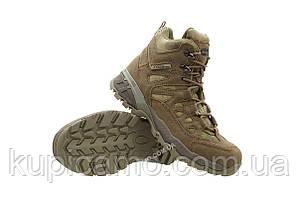 """Ботинки  """"Mil-Tec"""" Squad Boots 5 Inch  """"A-tacs"""" Германия"""
