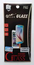 Защитное стекло для Apple iPhone 6  4.7 Glass Pro 0,18mm 2,5D