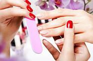 Правила подпиливания ногтевых пластин