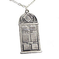 Кулон GeekLand Шерлок Sherlock Дверь в 221B SH.09.001