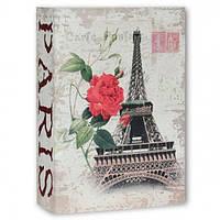 Книга-сейф (18см) Париж