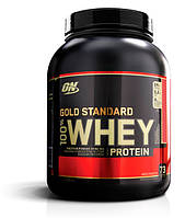 Optimum Nutrition Whey Gold Standard 2.27 kg оптимум нутришн 100 вей голд стандарт