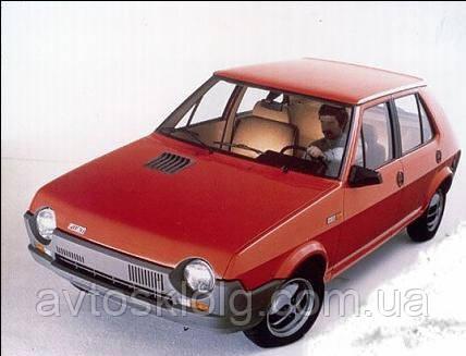 Стекло лобовое, боковое, заднее для Fiat Ritmo/Regata (Седан, Хетчбек, Комби) (1978-1988)