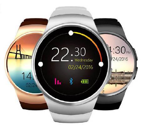 Смарт-часы Smart Watch F13 (KW18) 88109bab2cee0