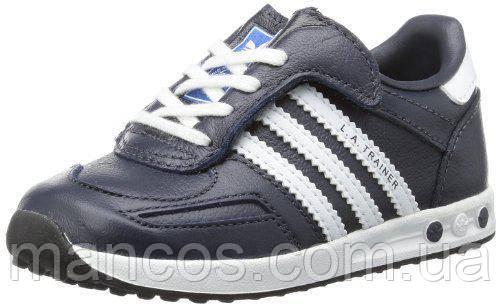 1476da9727a485 Купить Кроссовки Adidas La Trainer оригинал натуральная кожа ...