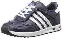 Кроссовки Adidas La Trainer оригинал натуральная кожа, фото 1