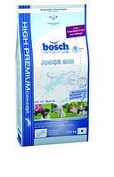 Корм Bosch (Бош)  Mini Junior для собак для щенков маленьких пород 15 кг