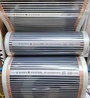 Інфрачервона плівка 2м.кв Sun-Floor (Korea) нагрівальна для теплої підлоги, фото 1
