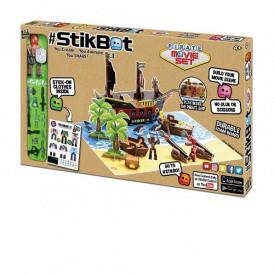 Игровой набор для анимационного творчества STIKBOT S2 – ОСТРОВ С