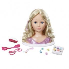 Кукла-манекен MY MODEL - СЕСТРИЧКА (с аксессуарами) от Zapf - под зака